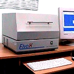 The ElvaX Industrial XRF Analyzer from Elvatech