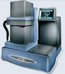 Dynamic Mechanical Analyzer Q800 from TA Instruments