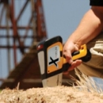 The DELTA Environmental Handheld XRF Analyzer by Olympus NDT