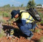 The DELTA Research and Discovery Handheld XRF Analyzer by Olympus NDT