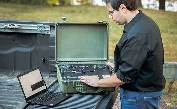 TERRA™ II Portable XRD Analyzer for Fast Field Analysis