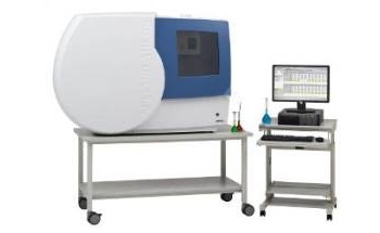 SPECTRO ARCOS ICP-OES Spectrometer from SPECTRO Analytical Instruments