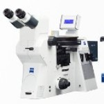 Axio Observer Inverted Microscope Platform for Materials Research From Carl Zeiss