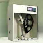 IT503 Low Energy Plastic Impact Tester from Tinius Olsen