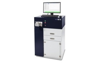 Industrial Trace Analysis of Steel and Aluminium - FOUNDRY-MASTER Pro Optical Emission spectrometer (OES) from Oxford Instruments