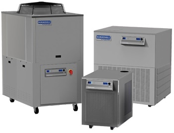 DuraChill Recirculating Chillers from PolyScience