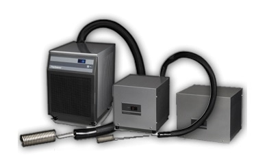 Low Temperature Coolers from PolyScience