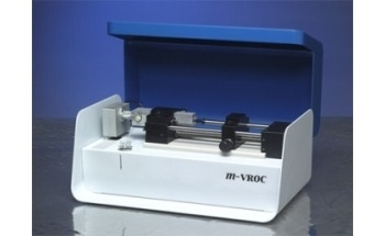 m-VROC Small Sample Viscometer from RheoSense