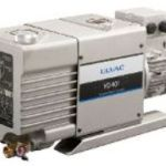 VD Series - Oil Rotary Vane Pumps