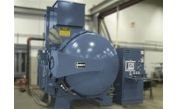 Furnace for High-Pressure Gas Quenching with Fast Cooling Rate - TurboTreater®
