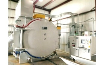 MetalMaster: Multi-Purpose Vacuum Furnace System from Ipsen