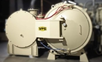 High-Performance Horizontal External Quench Vacuum Furnace - VFS® HEQ