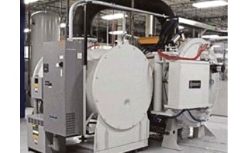 Dual Vacuum Furnace for Debinding and Sintering in One Step - VFS® VDS