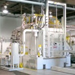 Vacuum Oil/Gas Quench (VOQ) Furnaces from Ipsen