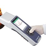 Progeny Handheld Raman Analyzer from Rigaku Raman