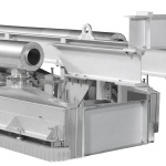 FCS 4000F – Heavy Duty In-line Coating Production System from Beneq