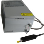 EZRaman-N Affordable Raman Spectrometers from Enwave Optronics