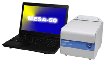 Compact, Fast X-Ray Flourescence Analyzer - MESA-50
