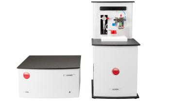Accusizer 780 APS Dilution System for Oil Emulsions by Particle Sizing Systems