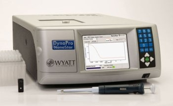 The DynaPro® NanoStar® DLS Instrument for Analysing Proteins and Macromolecules in Solution