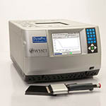 The DynaPro® for High-Throughput, Automated Dynamic Light Scattering (DLS) Measurements