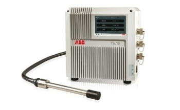 Process FT-NIR Analyzer - TALYS ASP500 Series by ABB
