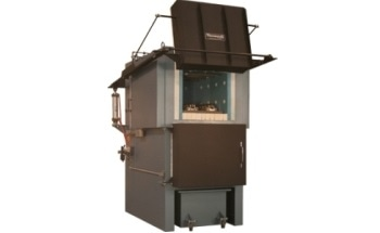 Laboratory or Industrial 1260°C Dual-Chamber Furnace - SERIES 2BHS/A Tool Room Furnace from Thermcraft