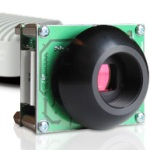 High-resolution and On-board Processing Digital Camera – Lw1570 OEM Series by Lumenera