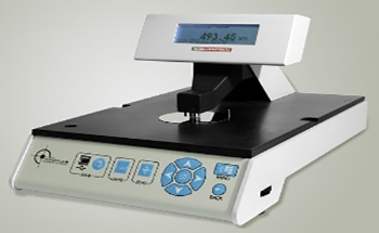 Manual Metrology and Thickness Measurement - PROFORMA SERIES