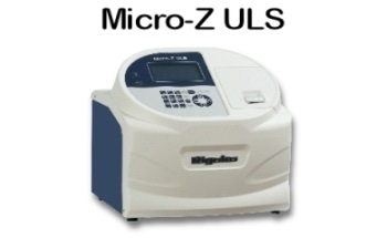Micro-Z ULS - Wavelength Dispersive X-ray Fluorescence Sulfur (S) Analyzer