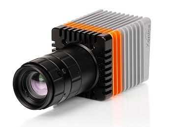 Xenics Bobcat-320-Gated: Uncooled SWIR InGaAs Camera