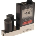 MCD Series Bidirectional Dual-valve Mass Flow Controllers from Alicat