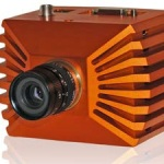 High Resolution EMCCD Camera - Raptor Photonics Falcon BLUE