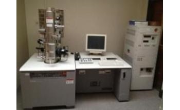 Remanufactured Hitachi 5200 High-Resolution Scanning Electron Microscope (SEM)