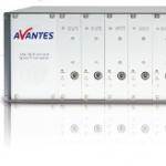 AvaSpec Multichannel Fiber Optic Spectrometers from Avantes