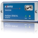 Replaceable-Slit Spectrometer - AvaSpec–RS from Avantes