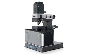 Near-field Optical Microscope – WITec's alpha300 S Scanning Tool