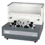 8001 Oxygen Permeation Analyzer from Systech Illinois