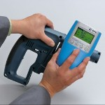 Portable Spectrophotometer for Solid Color: Spectro-Guide 45/0 Gloss from BYK USA