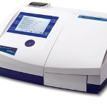 The Jenway 6700 Visible Scanning Split Beam Spectrophotometer