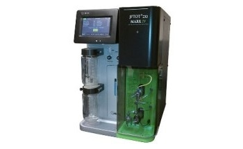 JFTOT® Jet Fuel Thermal Oxidation Testing Unit by PAC LP