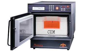 Microwave Muffle Furnace Phoenix from CEM