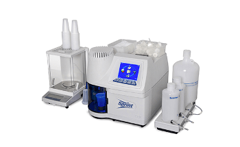 SPRINT Rapid Protein Analyzer from CEM