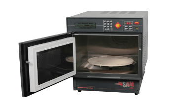 SAM-255 Workstation with IntelliTemp Infrared Temperature Control from CEM