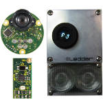 Leddar™ LED-Based Sensor Module from LeddarTech
