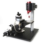 Scanning Kelvin Probe System SKP5050  by KP Technology