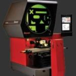 Horizontal Benchtop Optical Comparator for Non-contact Measurement – HB400 Series by Starrett
