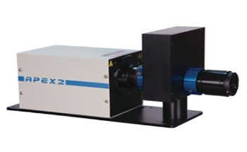 Efficient Quartz and Xenon Illumination Systems for Scientific and Industrial Purposes - APEX2 from Oriel