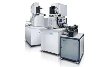 Correlative Raman-SEM Imaging - RISE Microscope from WiTec/TESCAN
