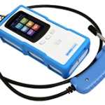 NanoRam® FP Handheld Raman Spectrometer with Fibre Optic Probe Supplied by Pacer